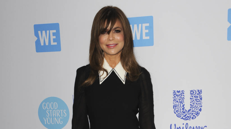 Paula Abdul thankful social media wasn't around during plane crash recovery