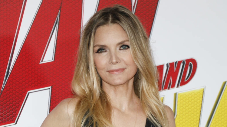 Michelle Pfeiffer signed on to social media to respond to Elle Fanning