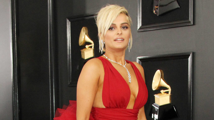 Bebe Rexha claps back at designers who refused to dress her