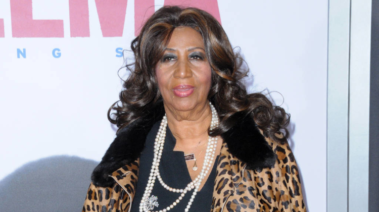 Aretha Franklin's life to hit TV screens in new Genius series