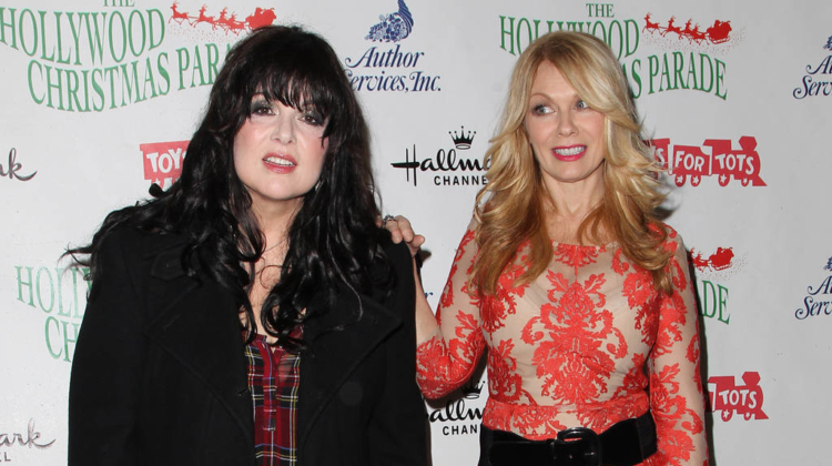 Heart sisters regroup for all-women summer tour