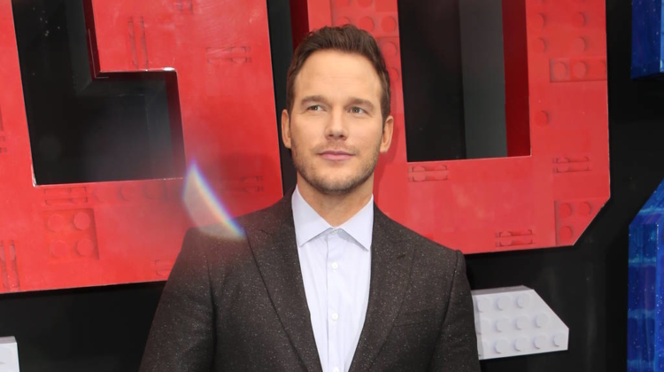 Chris Pratt: 'My church is not anti-LGBTQ'