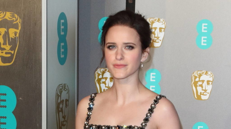 Rachel Brosnahan turned to bone broth to stay healthy on The Marvelous Mrs. Maisel set