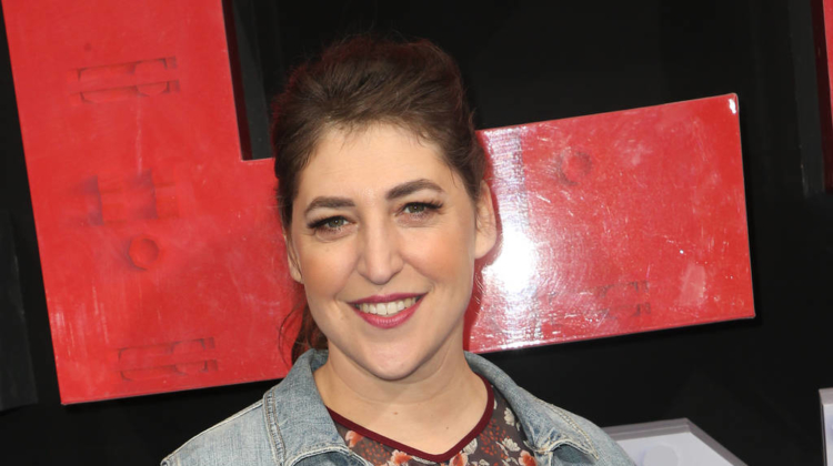 Mayim Bialik rages at airline for 'lack of humanity'