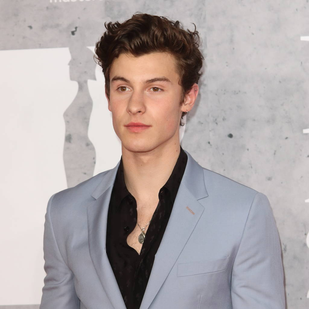 shawn mendes smoulders in boxing photoshoot for armani