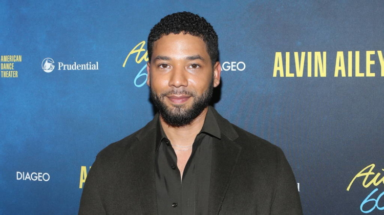 Jussie Smollett pleads not guilty to disorderly conduct