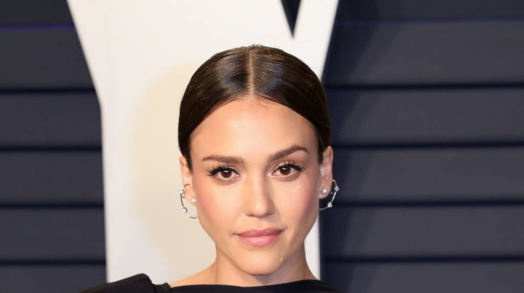 Jessica Alba didn't think she was smart without college degree