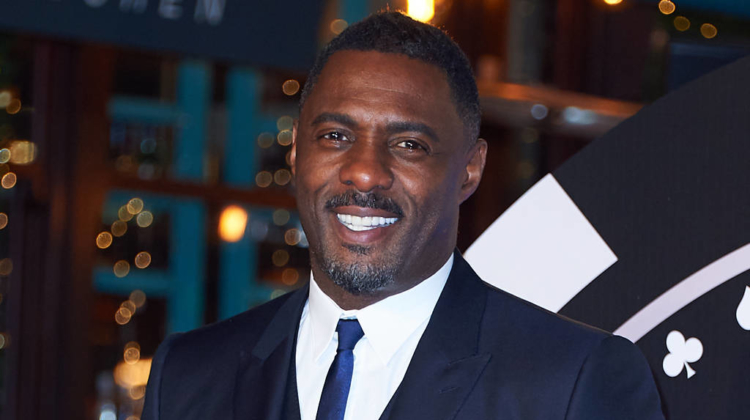 Idris Elba almost 'passed out' at Coachella set news