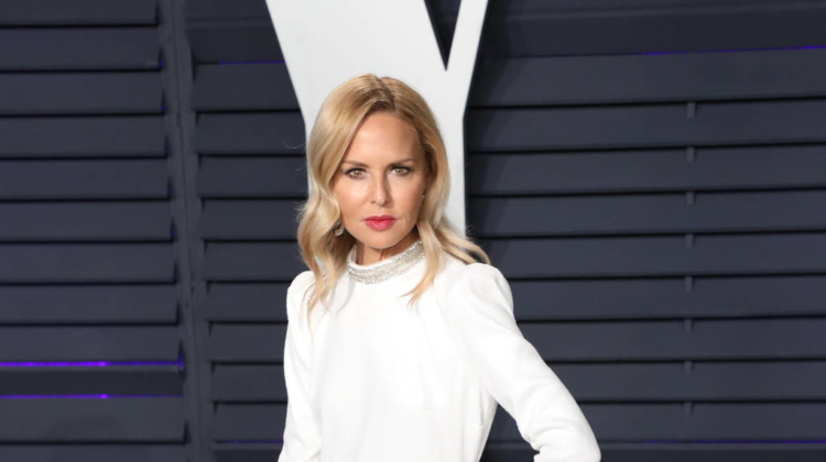 Rachel Zoe returning to TV with fashion competition series