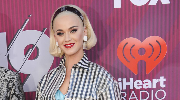 Katy Perry 'open' to making music with Taylor Swift