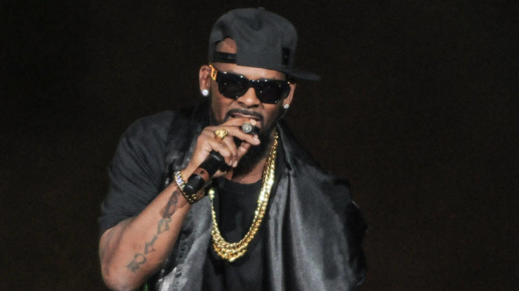 Cameras will document R. Kelly sex abuse hearings