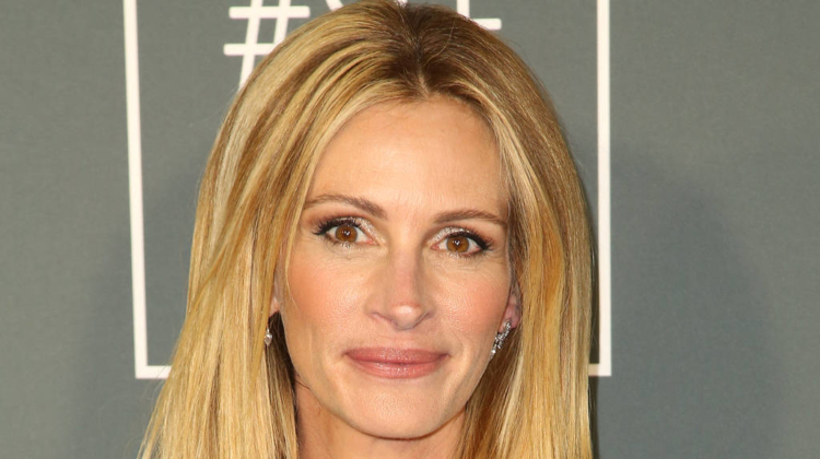 Julia Roberts: 'Pretty Woman wouldn't get made today'