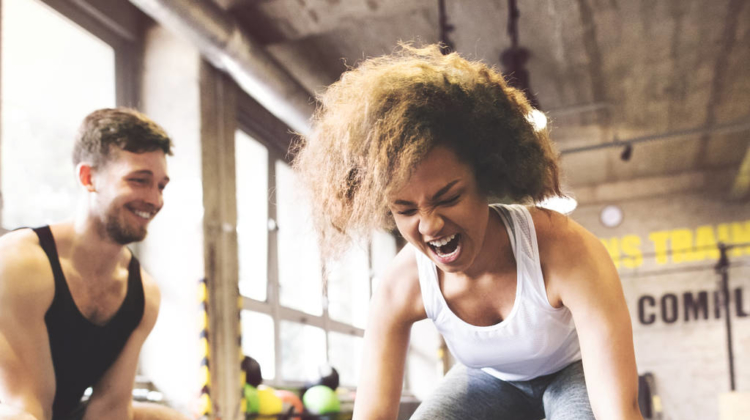 High-intensity interval training 'an injury risk' to fitness fanatics