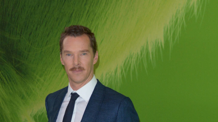 Benedict Cumberbatch hits cyclist with car