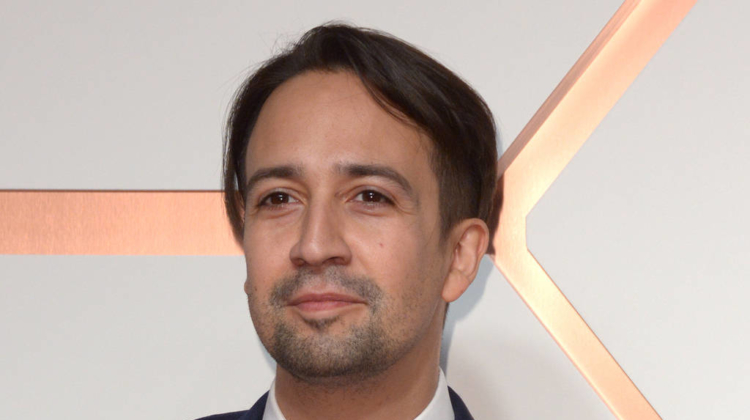 Lin-Manuel Miranda saddened by Notre Dame Cathedral fire