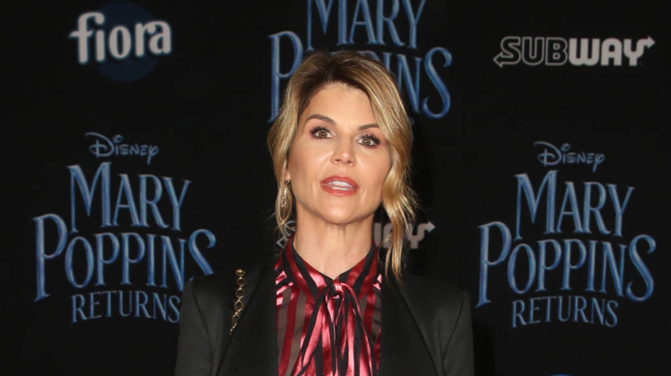 Lori Loughlin pleads not guilty to college cheating scam