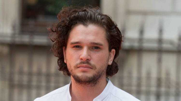 Kit Harington struggled to say goodbye to Game of Thrones character