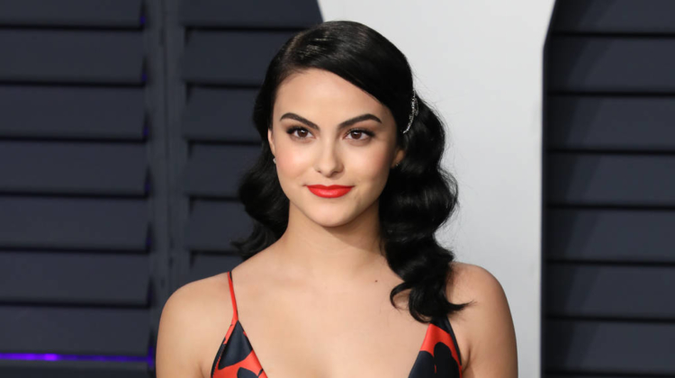 Camila Mendes gave up dieting after attending eating disorder recovery group