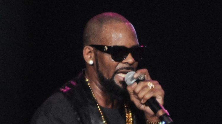 R Kelly stopped paying daughter's college tuition fees – report