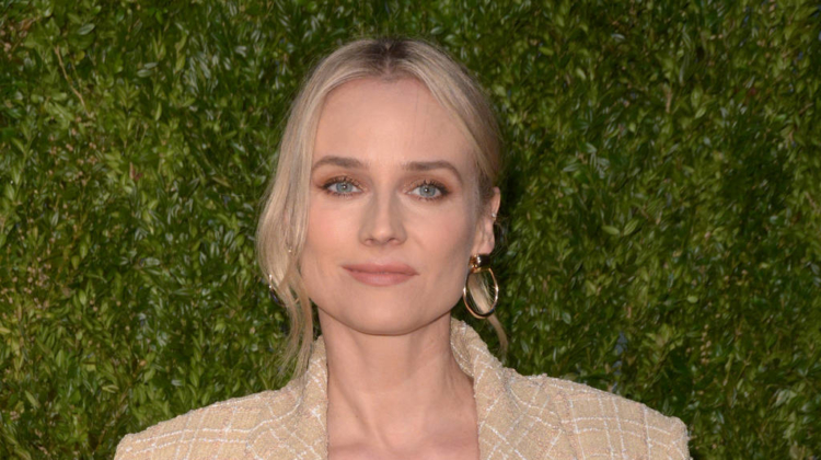 Diane Kruger celebrates Mother's Day by sharing first picture of daughter