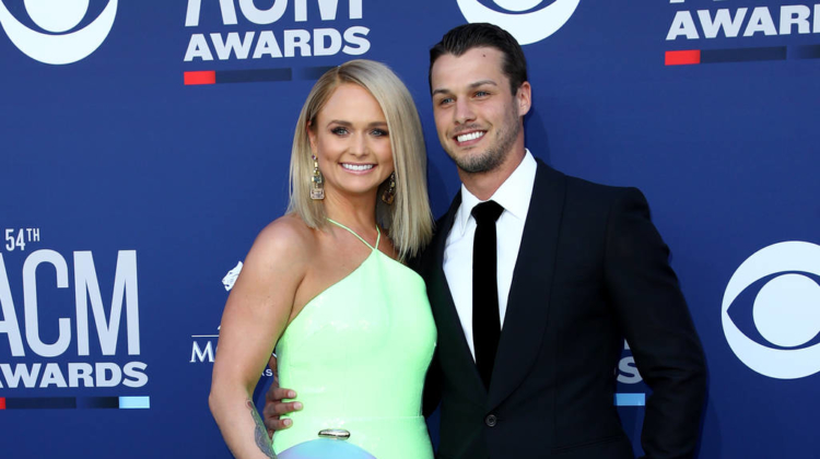 Miranda Lambert: 'Being a stepmother is a whole new journey'