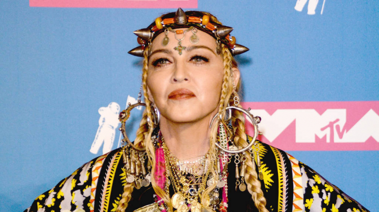 Madonna shocked after failing to book Rosalia for birthday performance