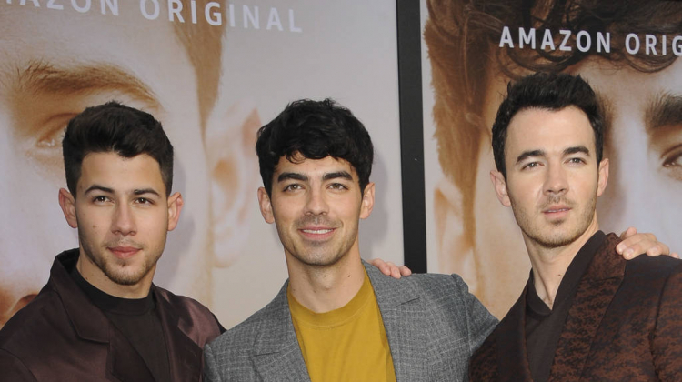 Police called on Jonas Brothers three times during Joe Jonas' bachelor party