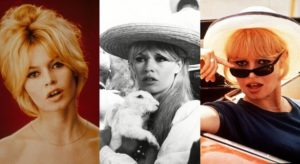 BRIGITTE BARDOT TALKS ABOUT HER JOURNEY